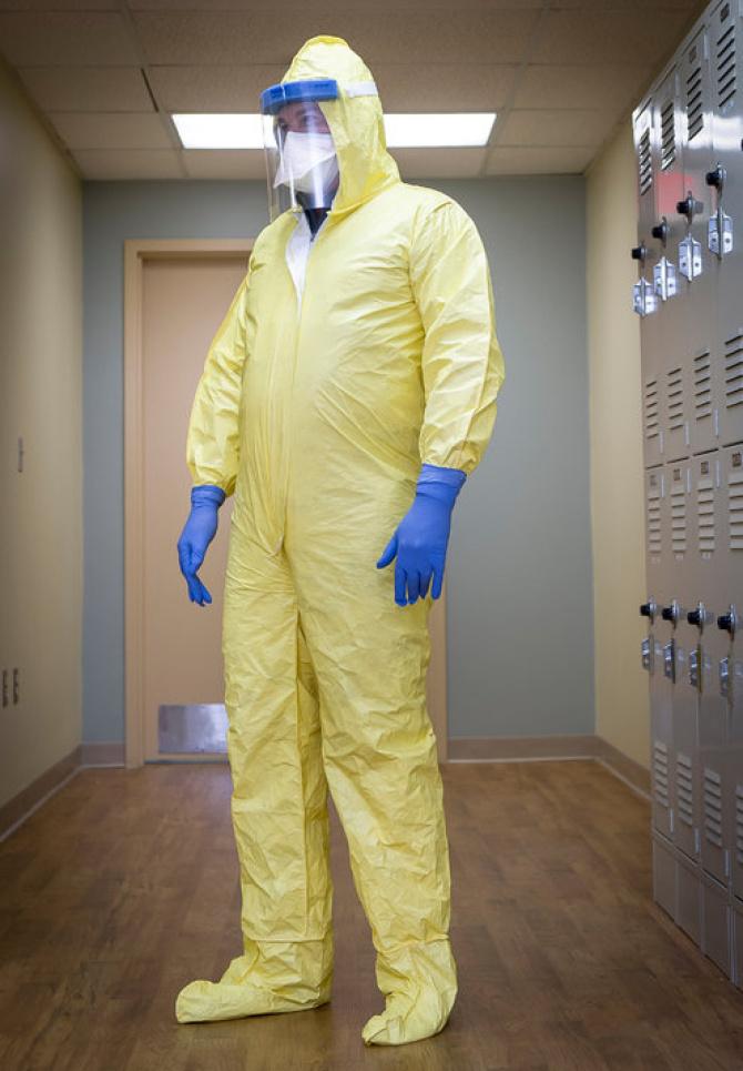 Ebola: The Basics