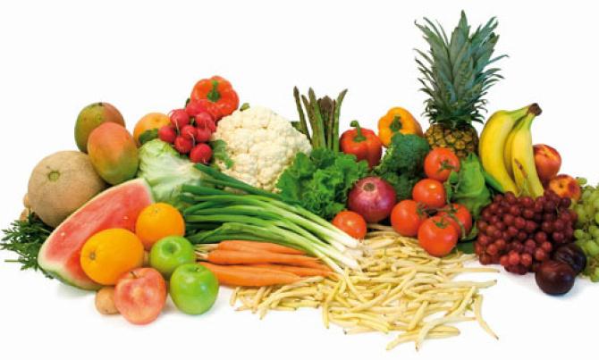 Organic Vs. Non-Organic:  Is it worth it?