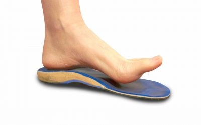 Custom orthotics can help more than you think