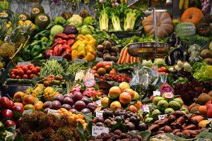 7 Testosterone Boosting foods